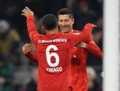 حقائق لا تفوتك عن مباراة ماينز ضد بايرن ميونخ فى الدوري الألماني