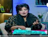 """منال العيسوى: """"اللى استشهد مامتش"""" بتوصل رسالة عظيمة جدا.. فيديو"""