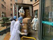 أمريكا تسجل 224 ألفا و258 إصابة جديدة بفيروس كورونا خلال 24 ساعة