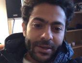 تميم يونس يرد على حملات التنمر بطريقة ساخرة.. فيديوهات
