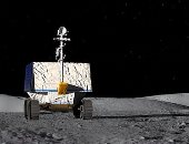 رواد الفضاء سيمشون 16 كيلومترًا على القمر خلال بعثتهم المقبلة.. اعرف السبب
