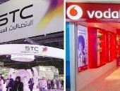 مصدر يكشف موقف STC  من شراء فودافون مصر.. اعرف التفاصيل
