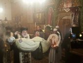 ذكرى القديس يوساب الأبح..معلومات لا تعرفها عن أسقف جرجا الذى بح صوته فى التراتيل