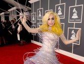 شاهد.. الظهور الأول لـ ليدي جاجا بحفل Grammy منذ 10 سنوات