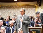 البرلمان يوافق نهائيا على تعديلات قانون هيئة الشرطة ويحيى رجالها وقوفا