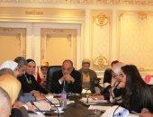 4 وزراء أمام البرلمان لبحث خطة الحكومة فى دعم مشروعات الشباب