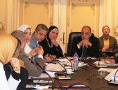 """""""مشروعات البرلمان"""": اجتماع مع رئيس البريد فور تعيينه لمتابعة خطة دعم القطاع"""
