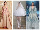 4 مصممين عرب تألقوا في أسبوع موضة باريس 2020 للأزياء الراقية.. صور