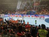 الاتحاد التونسي: منتخب نسور قرطاج لليد مهدد بالاستبعاد من الأولمبياد