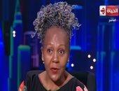 حفيدة المناضل الأفريقى نيلسون مانديلا: نشعر بالدفء مع الشعب المصرى