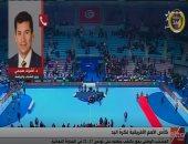 أشرف صبحى يهنئ المصريين بتأهل منتخب مصر لكرة اليد لنهائيات أولمبية طوكيو