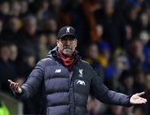أتلتيكو ضد ليفربول.. كلوب يوضح سبب استبدال ماني مبكرا ويعد بالإنتقام