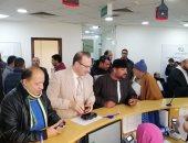 صور.. الريف المصرى: طرح مساحات جديدة بالمنطقة الخدمية الأولى بالمغرة