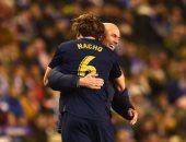 """زيدان عن تصدر ريال مدريد للدوري الإسباني: """"مجرد 3 نقاط"""""""