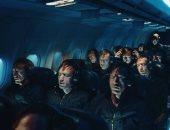 بريطانيا.. مسرح يرعب جمهوره بتجربة تحطم الطائرة