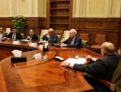 يحيى زكى: لدينا مقومات النجاح والانطلاق بالاقتصاد المصرى