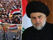 مقتدى الصدر يلوح بعدم المشاركة فى الانتخابات العراقية المقبلة