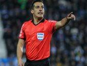 حكم كتالوني لإدارة مباراة الريال ضد أتلتيكو فى ديربي مدريد