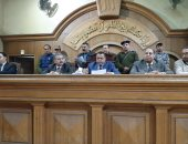 إحالة سائق للمحاكمة العاجلة فى سرقة مندوب مبيعات بالإكراه فى الأزبكية