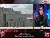 """معتز عبد الفتاح: اجتماع سد النهضة غداً مهم و""""احنا ماشيين فى الاتجاه الصحيح"""""""
