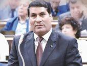 نائب بنى سويف يطالب الانتهاء من الأحوزة العمرانية للقرى لمنع العشوائيات