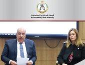 رئيس المركزى للمحاسبات يشرح اختصاصات الجهاز لنواب المحافظين الجدد