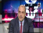 شاهد..الباز يعرض فيديو لبلطجة أحمد البحقيرى ويطالب بمحاسبته بعد تقرير الهيئة الهندسية