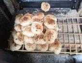 ضبط صاحب مخبز استولى على 1.9 مليون جنيه من أموال الدعم
