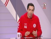 أحمد الأحمر: اليد لعبة شعبية وتحتاج اهتماما إعلاميا