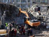 ارتفاع عدد قتلى زلزال تركيا إلى 41 وانتهاء جهود البحث عن ناجين