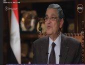 وزير الكهرباء: مفيش زيادة بالعدادات الكودية وسننتقل للعاصمة الإدارية فى يونيو