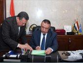 صور.. إعلان نتيجة الشهادة الإعدادية بالإسكندرية بنسبة نجاح 85%