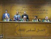 جنايات شبرا الخيمة تقضى بحبس شخصين 5 سنوات لاختطافهما طفل لطلب فدية