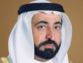 """حاكم إمارة الشارقة عن كورونا: """"نحن فى ابتلاء ورب ضارة نافعة"""".. فيديو"""