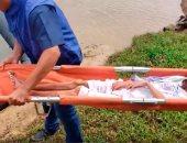 نجاه أم وأطفالها الـ3 من الموت بعد فقدانهم فى أدغال كولومبيا 34 يوما