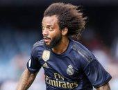 21 لقباً بقميص ريال مدريد فى عيد ميلاد مارسيلو الـ32.. فيديو