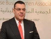 سفير مصر ببيروت: الجسر الجوى الإغاثى يحمل 200 طن من المساعدات للبنان