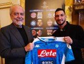 رسمياً.. نابولي يضم بوليتانو مهاجم إنتر ميلان لنهاية الموسم