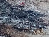 شكوى من انتشار القمامة والأوبئة بصقر قريش