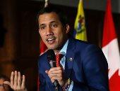 زعيم المعارضة الفنزويلية خوان جوايدو يعود إلى كراكاس بعد جولة دولية