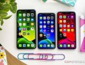 أبل تصنع 70 مليون أيفون لموسم العطلات وتخطط لإطلاق 6 ملايين iPhone SE 2