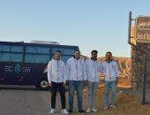 مدير مشروع التأمين الصحى: حملات توعية بجنوب سيناء استعدادا لتشغيل المنظومة