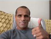 ريفالدو لتركى آل الشيخ: أتمنى لك الشفاء العاجل صديقى