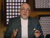 خالد الجندي يوضح ما هو التراث وهل هو مقدس أم لا.. فيديو