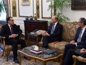 """تأكيدا لـ""""اليوم السابع"""".. فودافون تبلغ الحكومة بمفاوضات بيع حصتها بمصر لـSTC"""