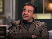 كريم عبد العزيز: والدى كان رافض بشدة إنى أدخل معهد التمثيل