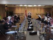 العدل تعقد التدريب الثانى للإدارات القانونية بالسعودية بمشاركة 20 متدربا