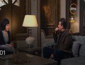 كريم عبد العزيز: كنت بذاكر محمود عبد العزيز كأستاذ.. ونفسى أمثل المشبوه