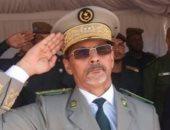 قائد الأركان الموريتانى يزور المملكة المغربية