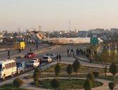 عقوبات وتهالك الأسطول الجوى فى إيران.. أسباب أدت إلى 3 حوادث طيران × 4 أيام